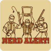Nerd Alert!!! (weapons)