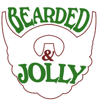 Bearded and Jolly