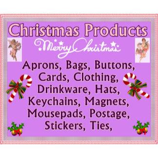 Christmas Holiday Themes