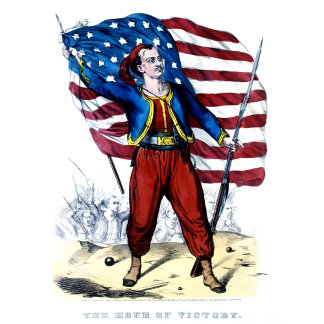 Civil War Prints, Photos
