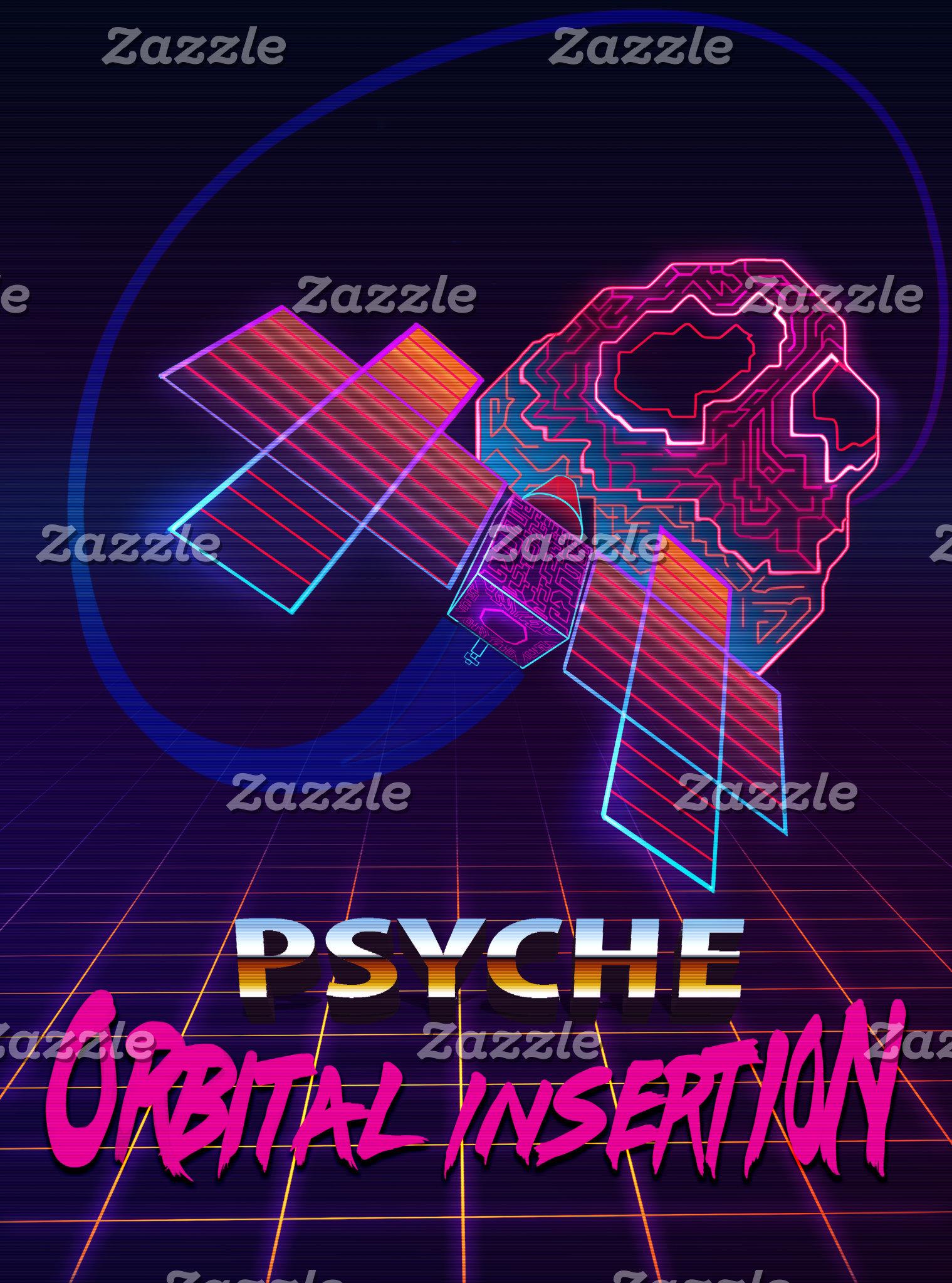 Psyche Inspired