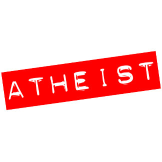 Atheist Label