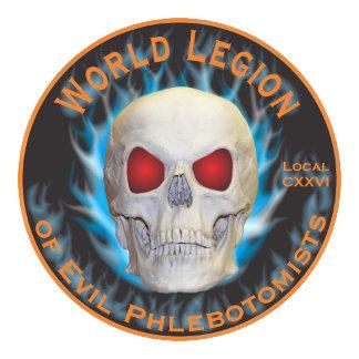 Legion of Evil Phlebotomists