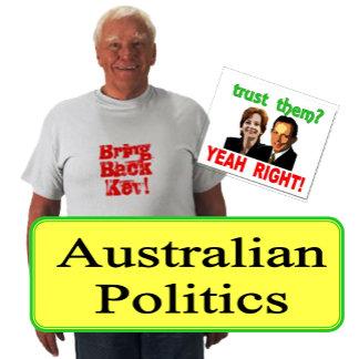 Politics - Australian