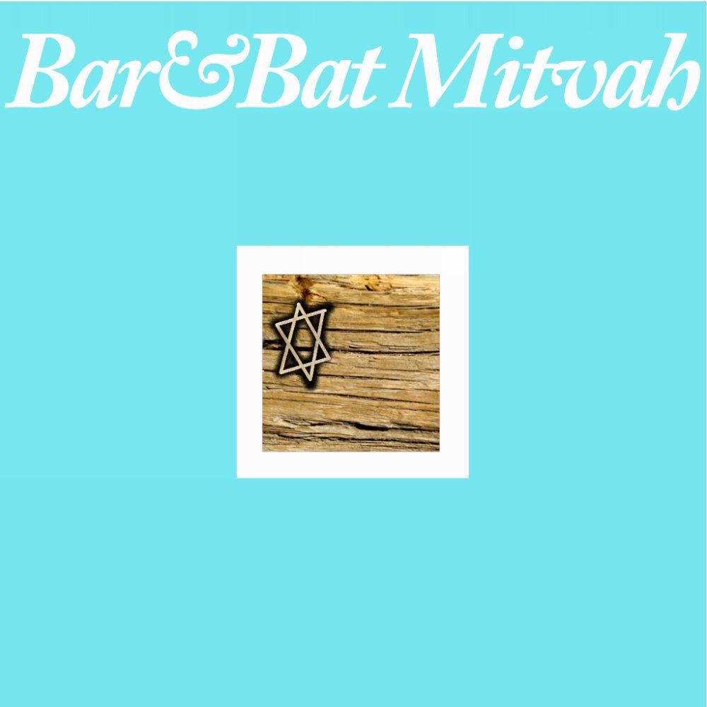 Bar & Bat Mitzvah