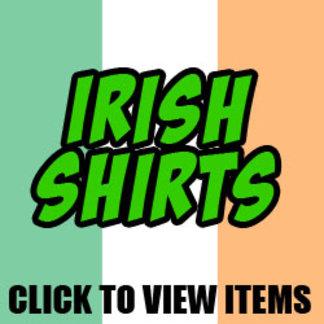 Irish Shirts For Men And Women