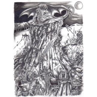 Fantasy Art Posters