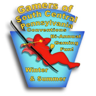 Gamers of South Central PA