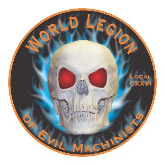 Legion of Evil Machinists