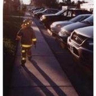 Firefightin' Time