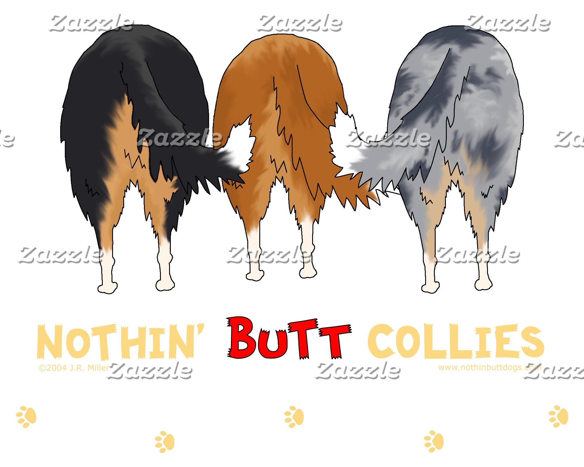 Collies (Rough)