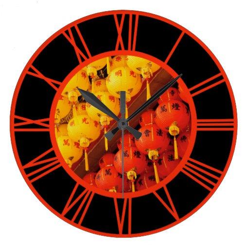 Feng Shui Clocks