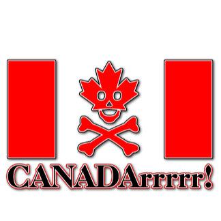 Canada Pirate