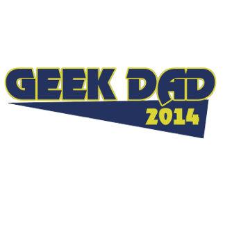 Geek Dad 2014
