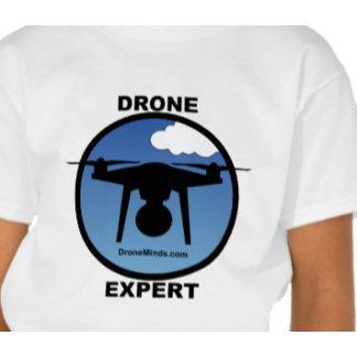 Drone Pilot Tees