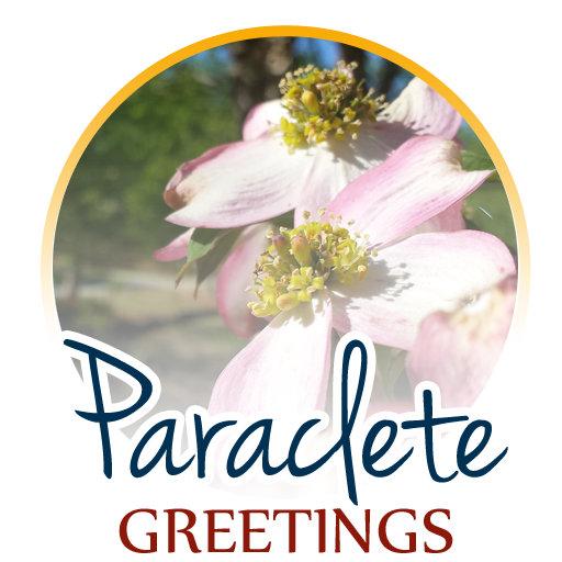 Paraclete Greetings