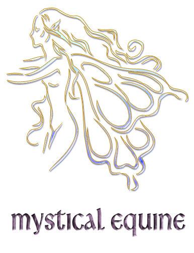 Mystical Equine
