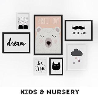 Kids &Nursery
