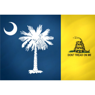 Don't Tread On Me (States)