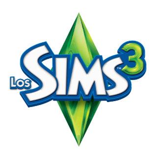 Sims 3 Logo - Spanish