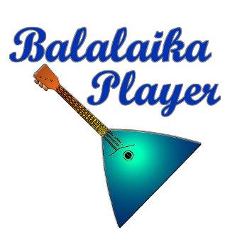 Balalaika Player gifts