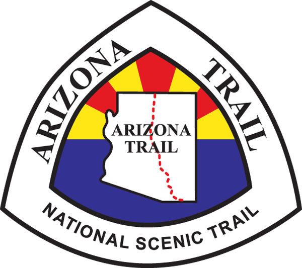 AZ Trail Logo Gear