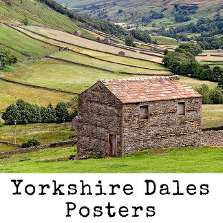 Yorkshire Dales Posters