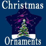 *NEW* Christmas Ornaments
