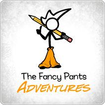 EA Fancy Pants