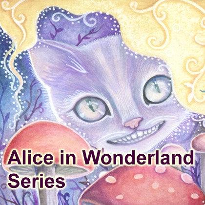 Alice in Wonderland Series