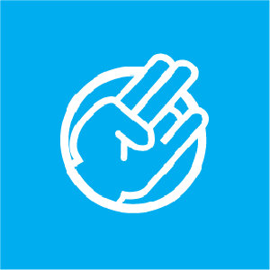 Circle Hand No Finger