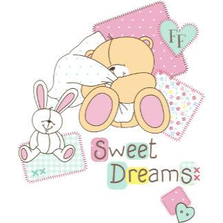 Forever Friends Sweet Dreams Bear