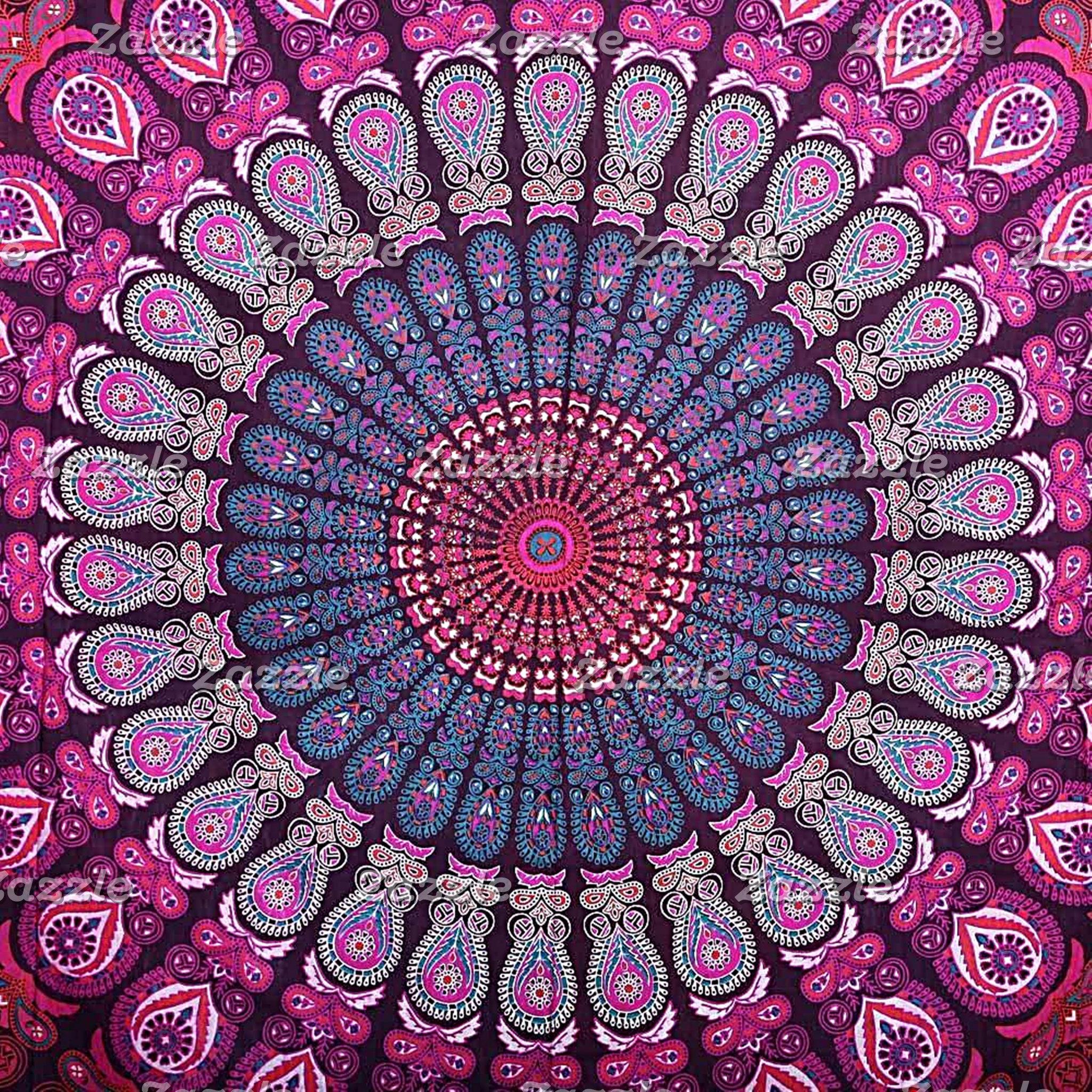 Psychedelic Designs