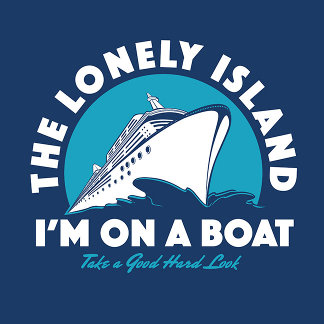 The Lonely Island - Take A Look