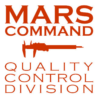 Mars Command Quality Control Division