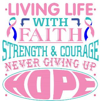 Thyroid Cancer Living Life with Faith