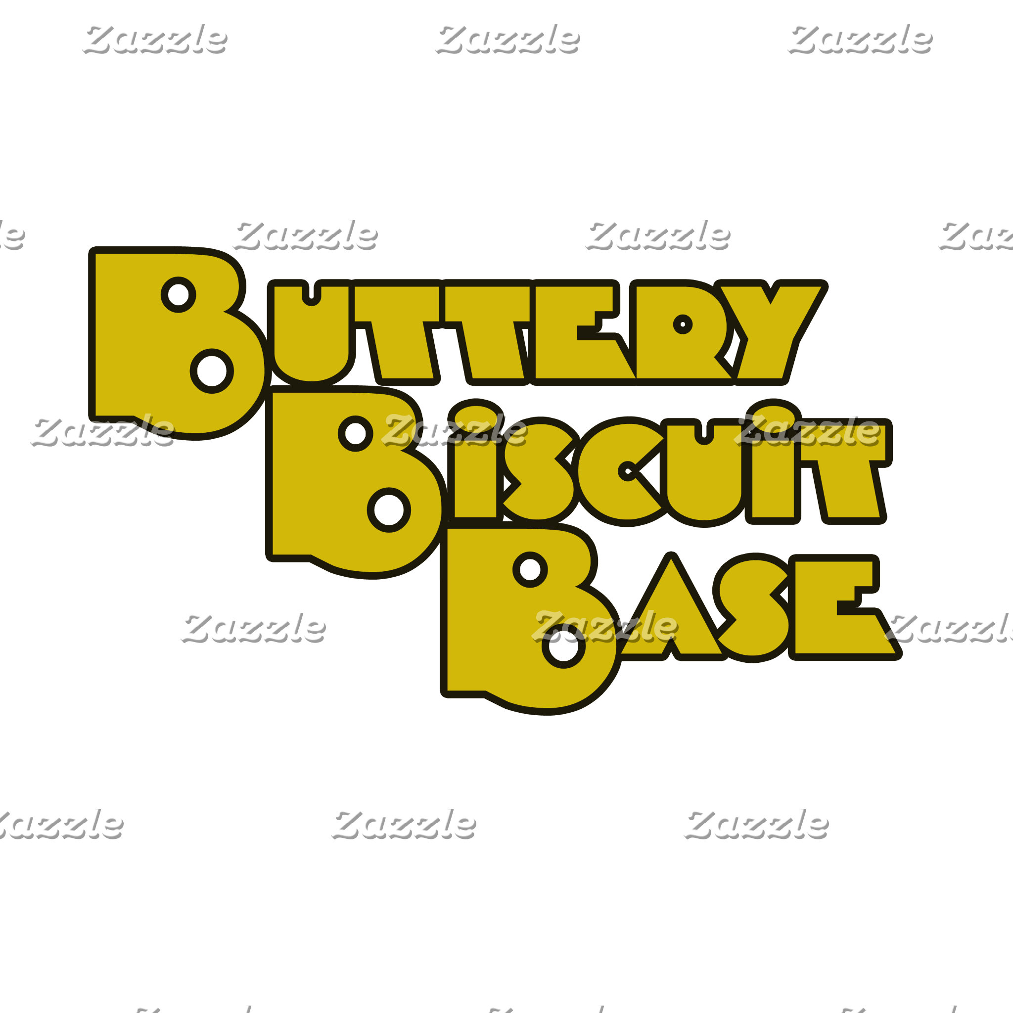 Buttery Biscuit Base
