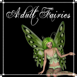 Adult Fairies