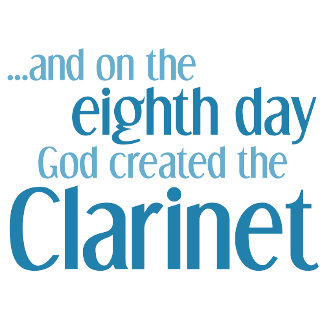 Clarinet Creation