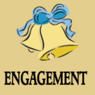 Engagement Announcement Tshirts