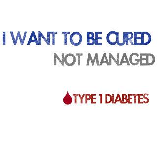 Type 1 Diabetes Awareness Shirts