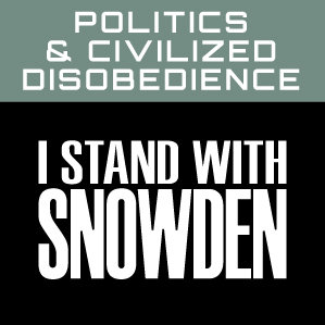 Politics & Civilized Disobedience