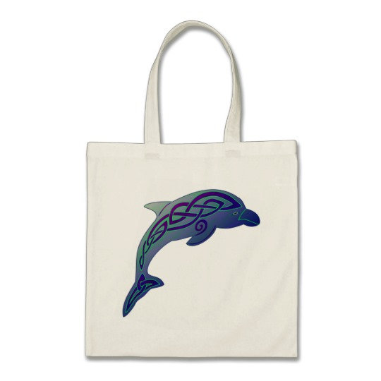 Celtic & Pictish Tote Bags