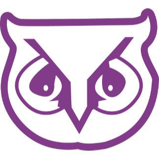 Sigma Pi Owl Color