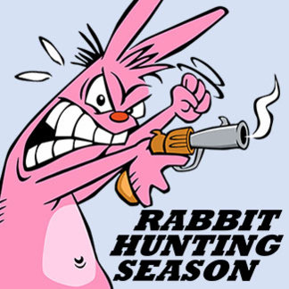 Rabbit Hunting Season