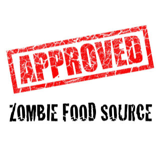 APPROVED Zombie Food Source