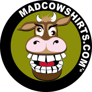 MAD COW SHIRTS