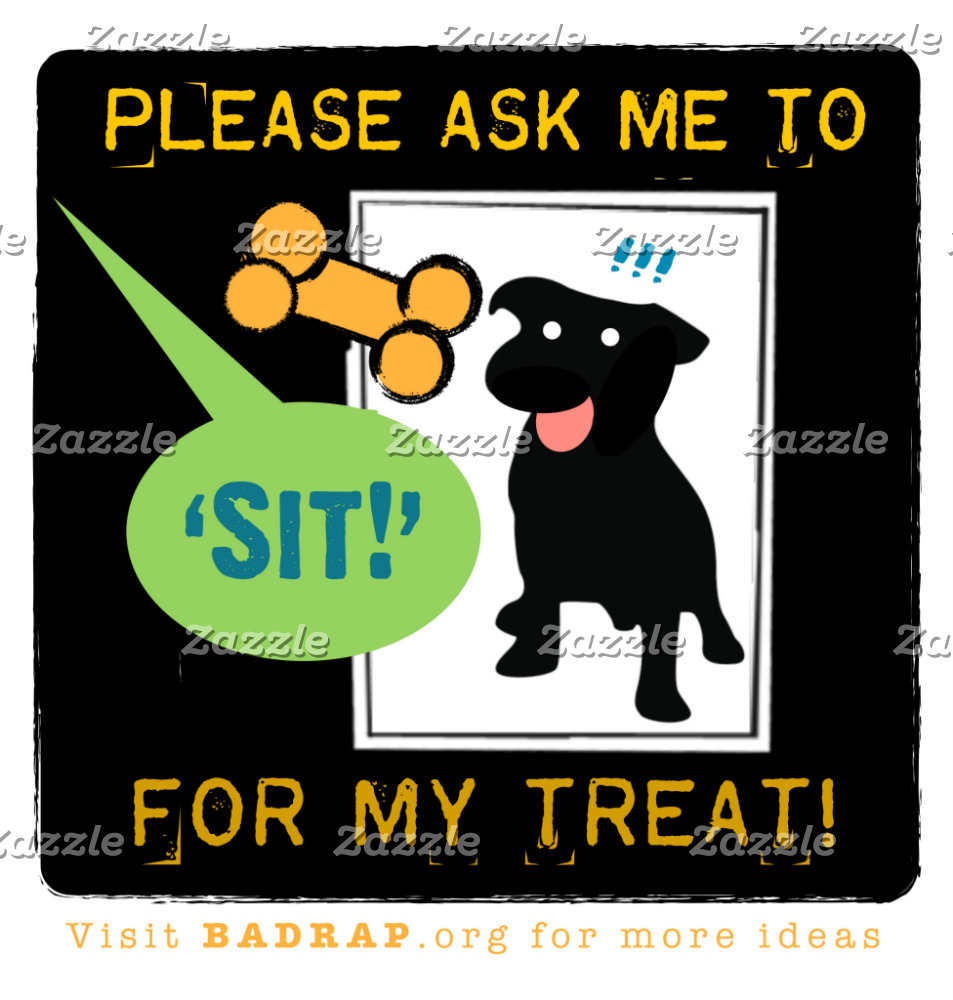 Stickers for Animal Shelters