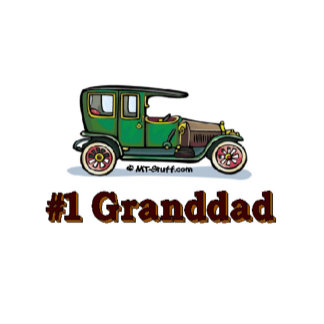 Family - Grandfather