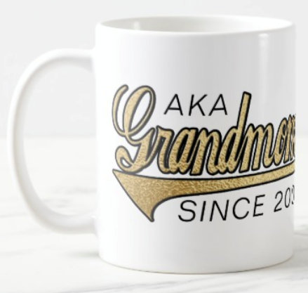 Grandmother Gifts